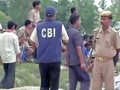 Main witness in Badaun case fails lie detector test, says CBI