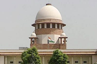 Coalgate: SC agrees with Centre for not appointing Committee