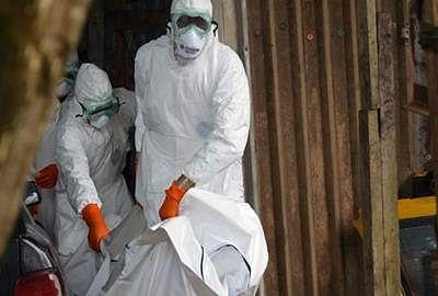 Ebola case