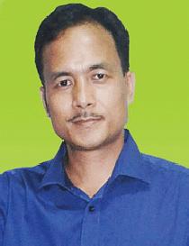 Cong fields Wangsu as its candidate for Kanubari seat