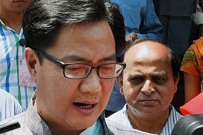 India poised to take global leadership role under Modi: Rijiju
