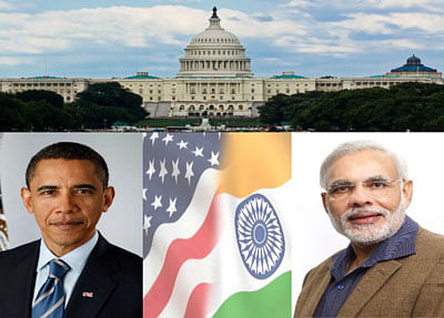 Narendra Modi Goes To America, In Triumph. What Can He Bring Back?