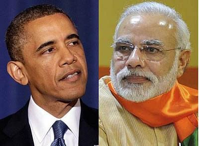 Modi embarks on US visit tomorrow