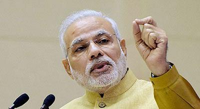 Modi announces Rs.1,000 crore assistance to Andhra