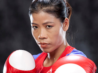 Mary Kom reaches Asian Games finals