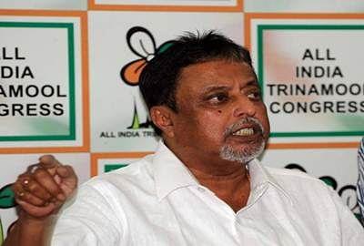 Saradha chitfund: Mukul Roy leaves for Delhi again