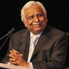 Fresh turbulence for Naresh Goyal: Forex violation to laundering