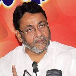 All MLAs are with us, Fadnavis govt will fail in the floor test: NCP leader Nawab Malik