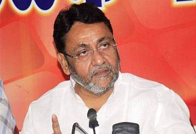 NCP had never planned to support BJP in government formation in Maharashtra, says Nawab Malik