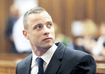 Ex-girlfriend spills terrors faced while dating Pistorius