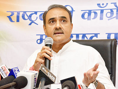 When time comes, I'll answer: Praful Patel on links with Iqbal Mirchi in land deal