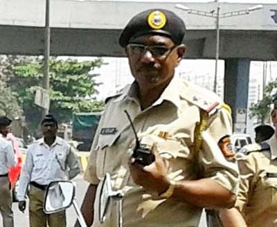Cop dies in drunk driving mishap after drunk driving duty