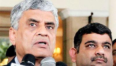 BCCI secretary Patel sacked by Baroda CA