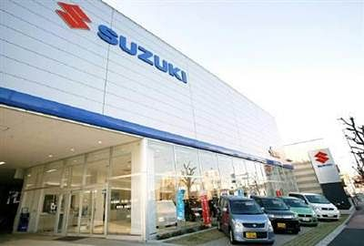 Suzuki Motor expects 12.6% decline in operating profit this fiscal