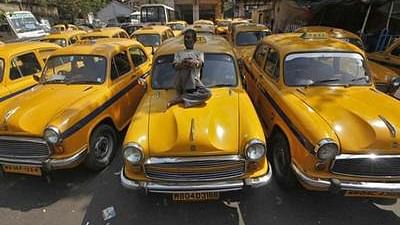 Ex-CEO of Hello Taxi alleges multi-crore financial fraud by promoters