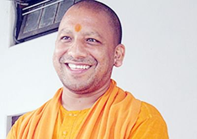 SP seeks ban on Adityanath from campaigning for bypolls