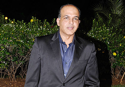 TV series director Akshayaditya Lama accuses Ashutosh Gowariker of plagiarism