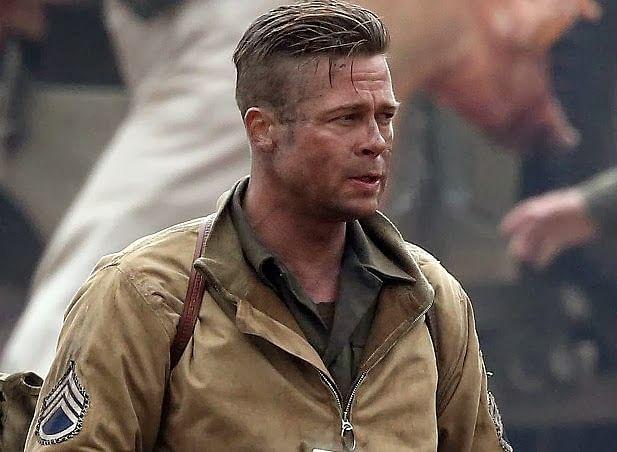 Movie Review – Fury: Spellbinding war epic