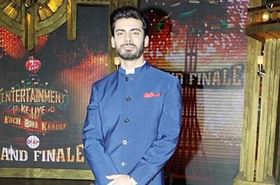Got work because of HUMSAFAR: Fawad Khan