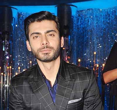 Fawad  Khan wants to direct films