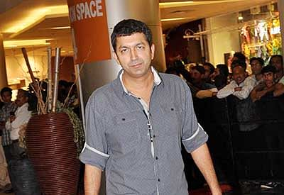 Kunal Kohli turns actor?