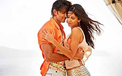 'BANG BANG' to be the biggest Bollywood release ever