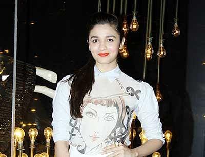 Alia-Shahid  start shooting for 'SHAANDAAR'