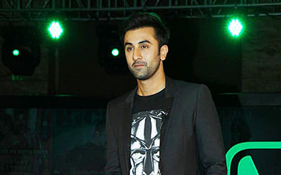 Bollywood's link with sports is great: Ranbir Kapoor