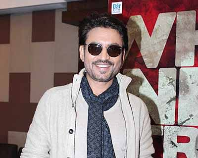 IRRFAN-STARRER 'QISSA'  TO RELEASE IN SEPT