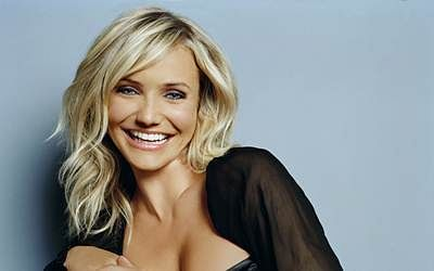 I was terrified of Annie role: Cameron Diaz