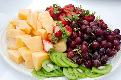 Healthy diet may reduce depression risk