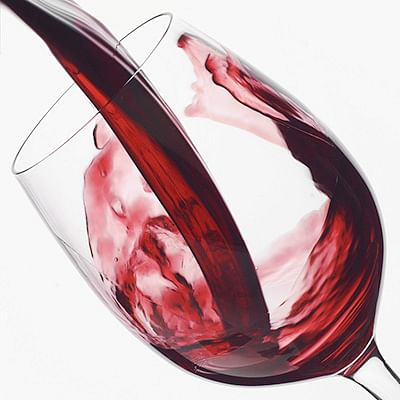 Wine good for your heart only if you exercise