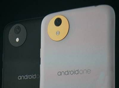 Google may bring Android One devices to India this mth