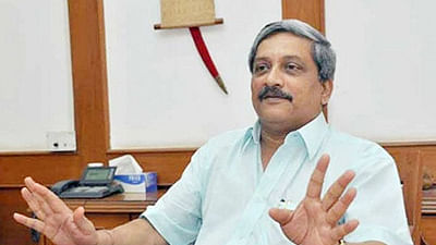 Murmurs of 'Manohar Parrikar clique' being targeted
