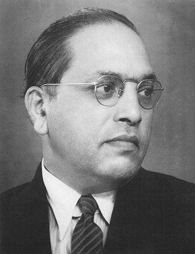 The Constitution of India: Role of Dr. B.R. Ambedkar