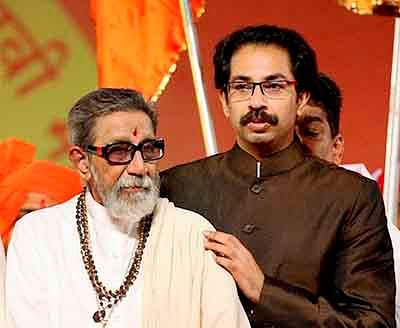 Samrat : How  the Shiv Sena Changed Mumbai Forever