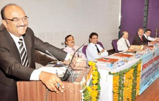 Orientation Program for  newly-qualified CAs held