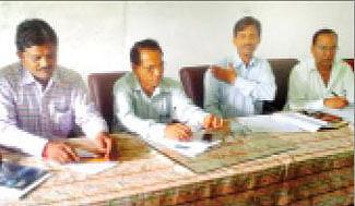 Teacher's Day PM Speech preparation meeting concludes