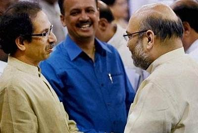 3 'Mahayuti' parties quit alliance;accuse Sena-BJP of betrayal
