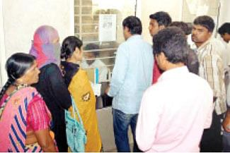 Women face hard time paying electricity bills