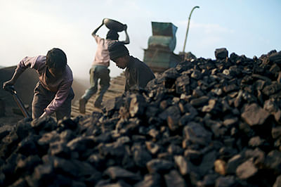Companies given 6 mths to wind up can't be stopped from mining coal