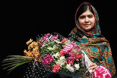 Malala Yousufzai – The youngest Nobel laureate