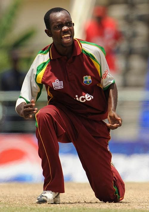 West Indies replace batsman Simmons with spinner Miller