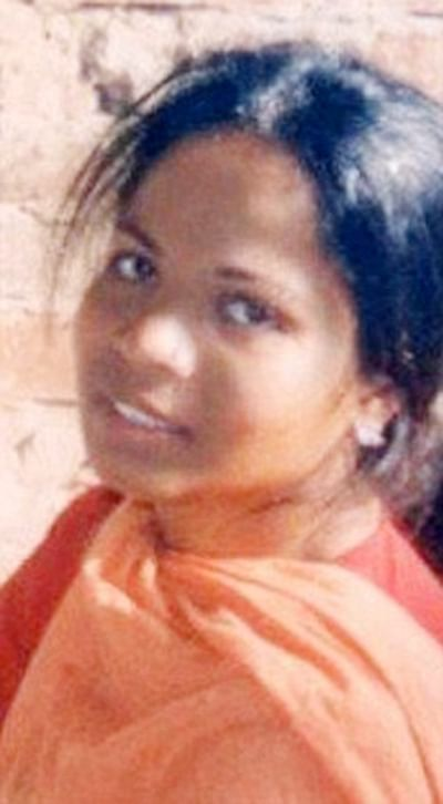 Pak court upholds death for Christian woman!