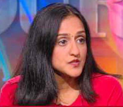 Indian-American appointed to US Justice Dept post