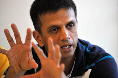 Rahul Dravid says new rules will make World Cup exciting