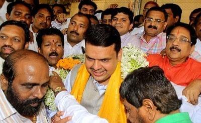 Maharashtra CM Devendra Fadnavis – Oath taking & Quick Work