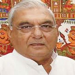 Congress to act tough on Bhupinder Singh Hooda