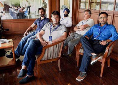 Cricket diplomacy to the fore: BCCI GM Saba Karim and Abhay Sharma to visit Maldives
