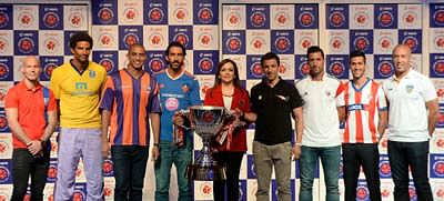 All ISL match tickets go on sale